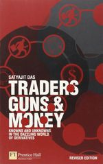 Couverture Traders Guns & Money