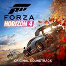 Pochette Forza Horizon 4 Bass Arena (OST)
