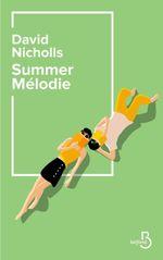 Couverture Summer Mélodie