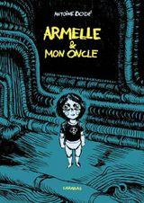 Couverture Armelle & mon oncle