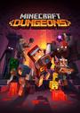 Jaquette Minecraft : Dungeons