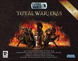 Jaquette Total War : Eras