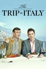 Affiche The Trip to Italy
