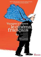 Affiche Voyages à travers le cinéma français