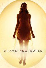 Affiche Brave New World