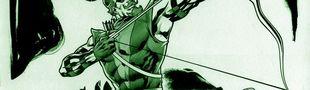 Cover Green arrow en France et chronologie