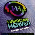 Pochette Hardcore Heaven: Summer Madness!