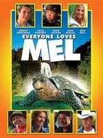 Affiche Mon amie Mel