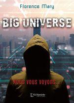 Couverture Big Universe