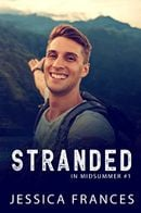 Couverture Stranded