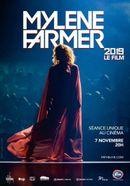 Affiche Mylène Farmer : Live 2019 - Le film