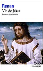 Couverture Vie de Jésus