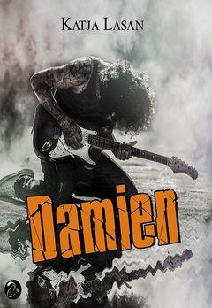 Couverture Damien
