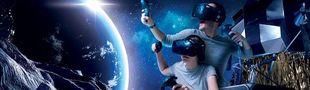 Cover Les meilleurs jeux en réalité virtuelle