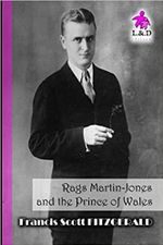 Couverture Rags Martin-Jones and the Prince of Wales