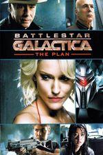 Affiche Battlestar Galactica: The Plan