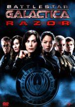 Affiche Battlestar Galactica: Razor
