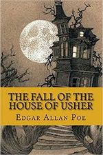 Couverture The Fall of the House of Usher