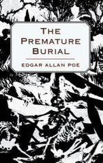Couverture The Premature Burial