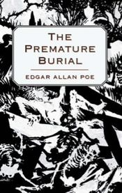 Couverture The Premature Burial