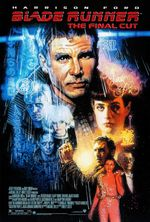 Affiche Blade Runner : The Final Cut