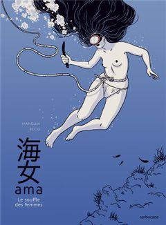 Couverture Ama, le souffle des femmes
