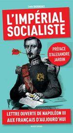 Couverture L'Impérial Socialiste