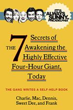 Couverture The 7 secrets of awakening the highly effective four-hour giant, today
