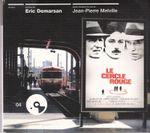 Pochette Le cercle rouge (OST)