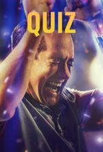 Affiche Quiz