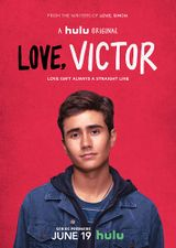 Affiche Love, Victor