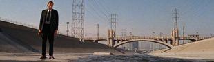 Cover Sur les rives bétonnées de la Los Angeles River...