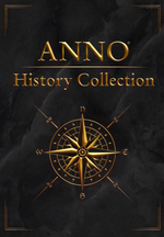 Jaquette Anno History Collection
