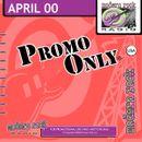 Pochette Promo Only: Modern Rock Radio, April 2000
