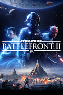 Jaquette Star Wars : Battlefront II