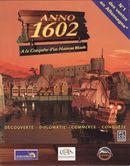 Jaquette Anno 1602 : A la Conquête d'un nouveau monde