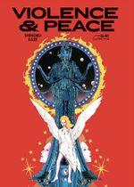 Couverture Violence & Peace