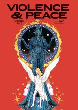 Couverture Violence & Peace
