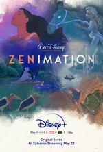 Affiche Zenimation