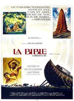 Affiche La Bible