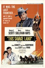 Affiche This Savage Land