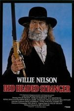 Affiche Red Headed Stranger