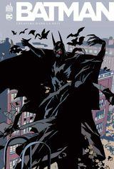Couverture Batman : Créature de la nuit