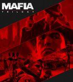 Jaquette Mafia: Trilogy