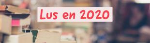Cover Lus en 2020