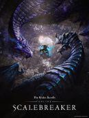 Jaquette The Elder Scrolls Online : Scalebreaker