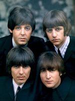 Logo The Beatles