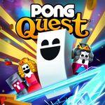 Jaquette Pong Quest
