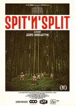 Affiche Spit'n'Split