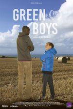 Affiche Green Boys
